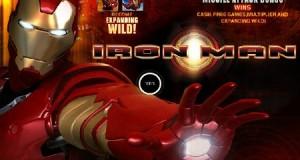 Iron Man - slots