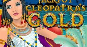 Cleopatra's Gold - Φρουτάκια 3