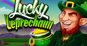 Lucky Leprechaun slot Microgaming 2
