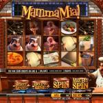 Mamma Mia - slots
