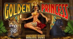 Golden Princess φρουτάκι