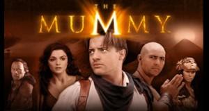 The mummy - Φρουτάκι 2