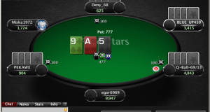 pokerstars 8