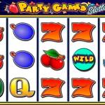 Party games Slotto- φρουτακι