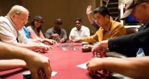 Live Πόκερ
