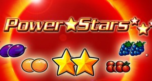 Power stars- φρουτάκι