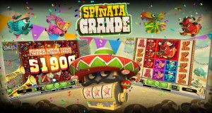 Spinata Grande φρουτάκι