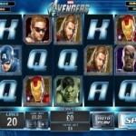 The Avengers - Φρουτάκι