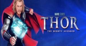 thor avenger