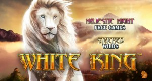 White King - Slot