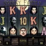 Spooky Family - Φρουτάκια