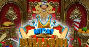 Midas Millions - Φρουτάκια 2