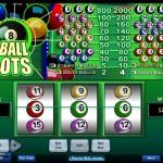 8 Ball Slots - Φρουτάκι