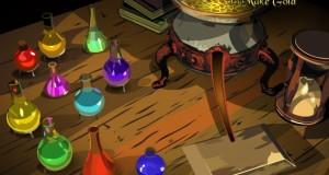 Alchemist's Lab - Φρουτάκι