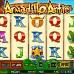Armadillo Artie - Φρουτάκι