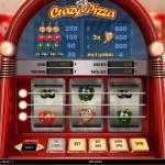 Crazy Pizza - Φρουτάκι