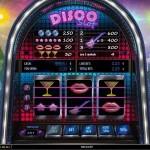 Disco Slot - Φρουτάκι