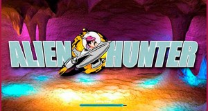 Alien Hunter - Φρουτάκι 2