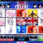 Britains got Talent - Φρουτάκια