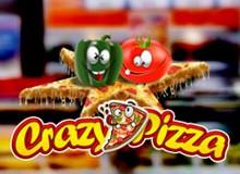 Crazy Pizza - Φρουτάκι 3