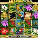 Amazon Wild - Φρουτάκια
