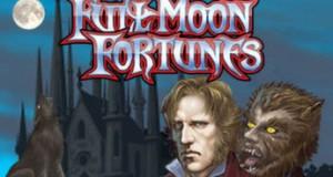 Full Moon Fortunes - Φρουτάκια 2
