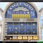 Angel Slot - Φρουτάκι
