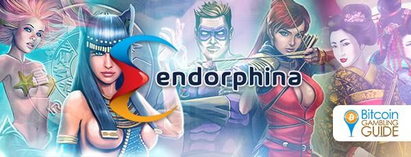 Endorphina-Bitcoin