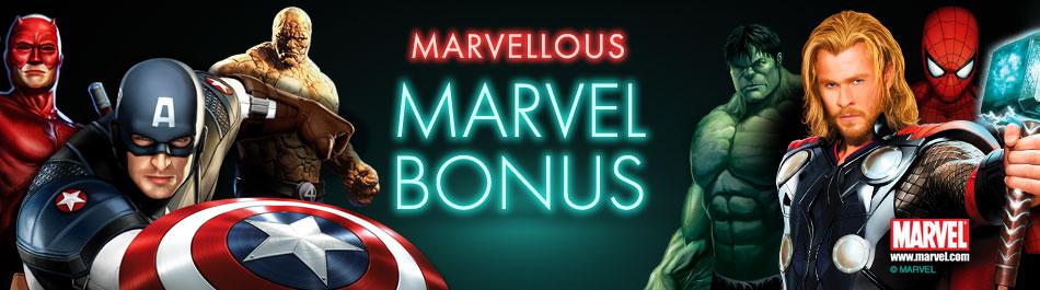 Παίξτε δωρεάν τα φρουτάκια της marvel