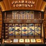 Pharaoh Fortune - Φρουτάκι
