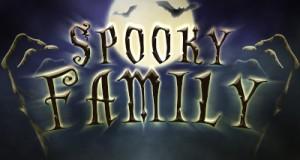 Spooky Family - Φρουτάκια 3