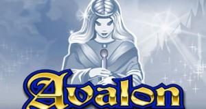 Avalon - Φρουτάκι 2