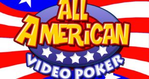 All-American-Video-Poker