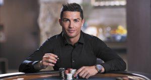 Ρονάλντο Pokerstars 2