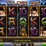 Golden-Ark-Φρουτάκια