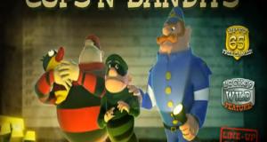 Cops N' Bandits Φρουτάκι 1