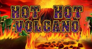 Hot Hot Volcano-Φρουτάκια