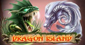 Dragon-Island Φρουτάκια 2