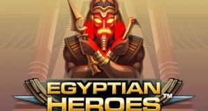 Egyptian-Heroes Φρουτάκια