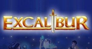 Excalibur-slot Φρουτάκια 2