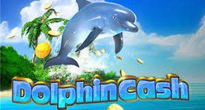 Dolphin Cash Φρουτάκι 3