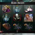 blood-suckers Φρουτάκια