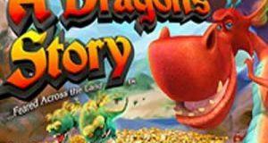 A Dragon's Story φρουτάκι 2