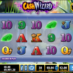 Cash Wizard Φρουτάκι