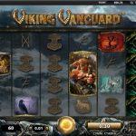 Viking Vanguard Φρουτάκι