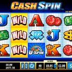 Cash Spin Φρουτάκι