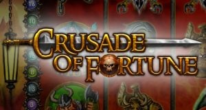 Crusade Of Fortune Slot 1