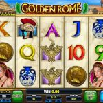 golden-rome Φρουτάκια