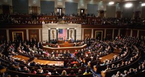 Γερουσία ΗΠΑ