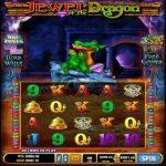 Jewel of the Dragon Φρουτάκι
